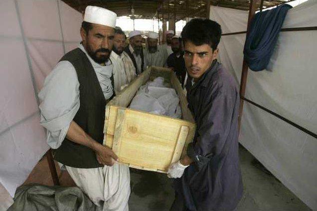 Afghanistan Violenc 5387256