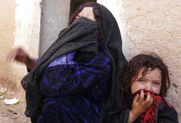 Afghanistan Violenc 7550625