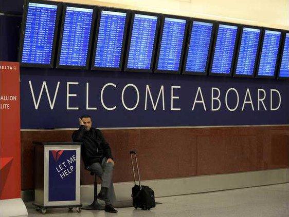 Airlines Passenger Ri Heal