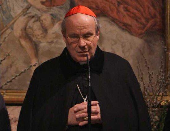 Austria Church Abuses Heal