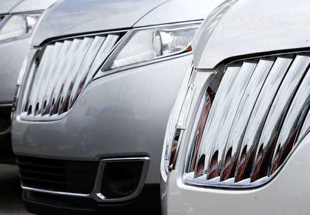 Auto Sales Heal