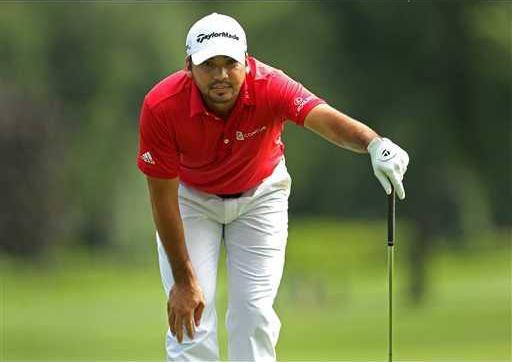 Barclays Golf Heal WEB