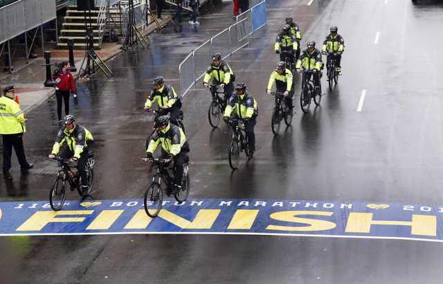 Boston Marathon Bombi Werm 1