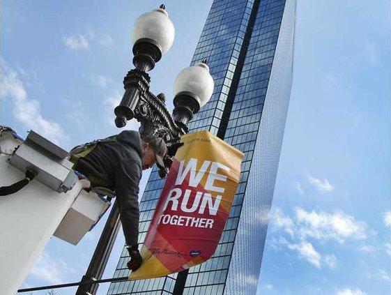 Boston Marathon Touri Heal