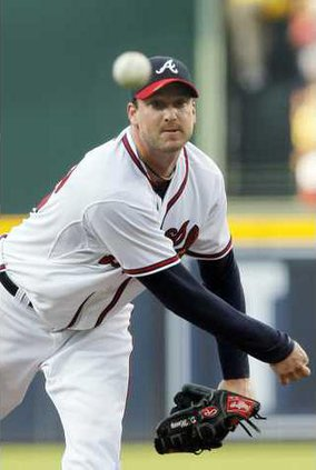 Braves Indians Trade  Heal