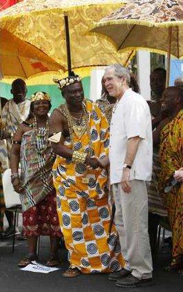 Bush Africa Ghana G 5735149