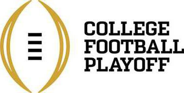 CFB Playoff Logo
