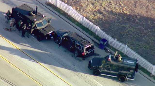 California Shootings Ledb