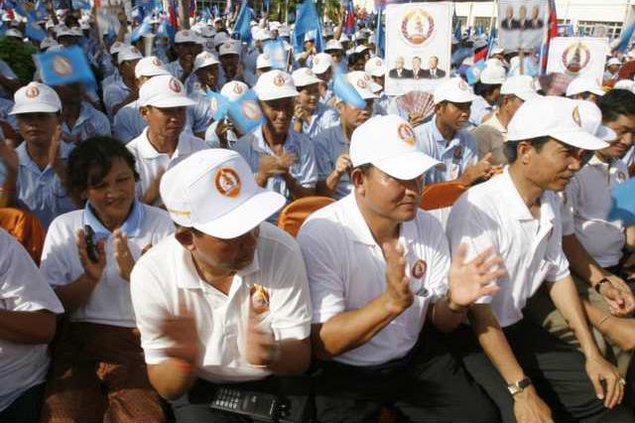 Cambodia Election H 5480183