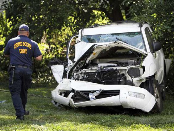 Carjacking Crash Heal