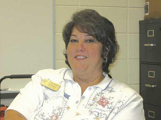 Charlene robbins for Web