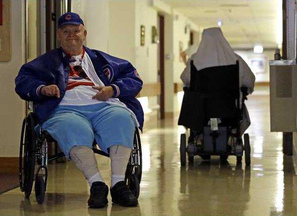 Chicago Hope Baseball Heal