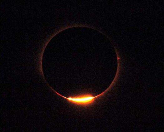 China Solar Eclispe 7026603