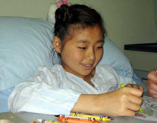 China Survivors XGB 6520535