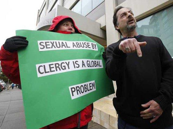 Church Abuse Heal