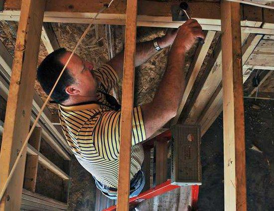 Contractors Web