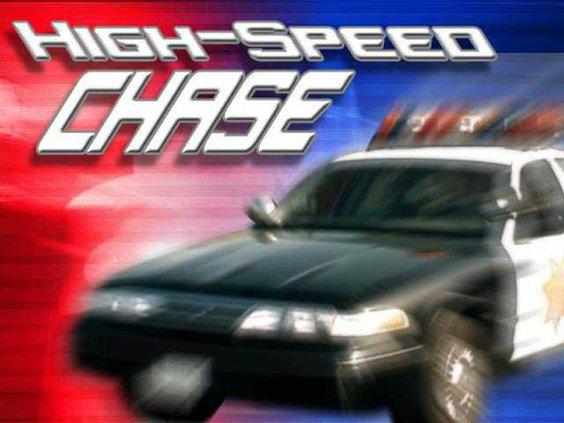 Crime HighSpeedChase