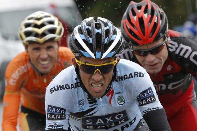 Cycling Tour De Franc Heal