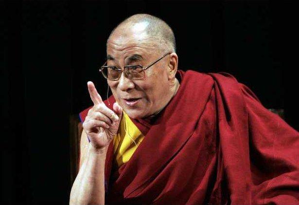 Dalai Lama Heal