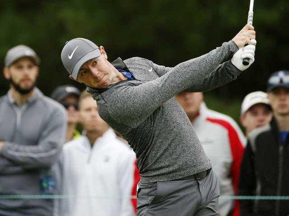 Deutsche Bank Golf HealWEB