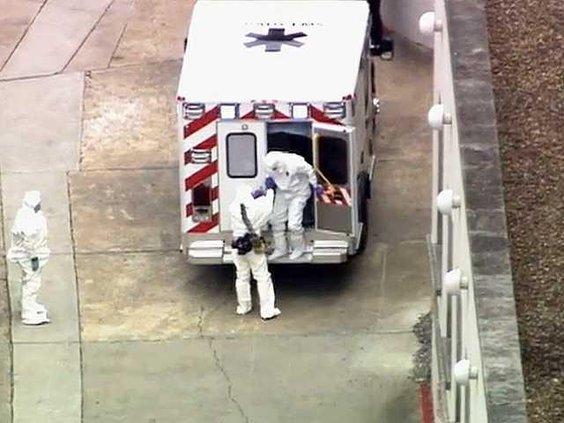 Ebola Americans Heal