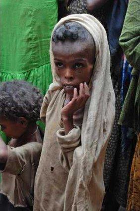 Ethiopia Modern Far 5007686