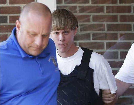 FBI Charleston Shooti Ledb