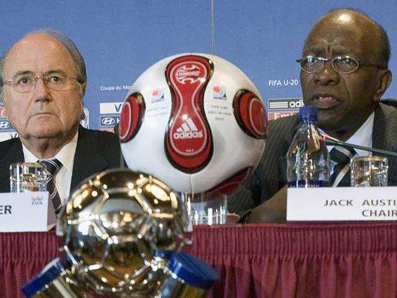 FIFA web