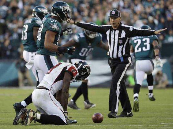 Falcons Eagles Footba Heal WEB