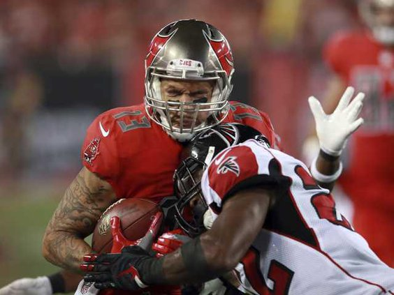 Falcons Rookie Starte Heal WEB