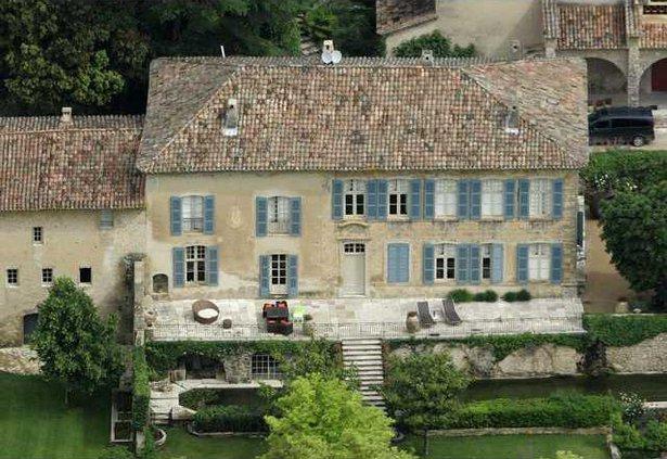 France Brangelina B 5552861
