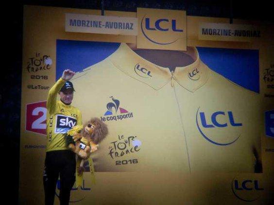 France Cycling Tour d Heal 4 WEB