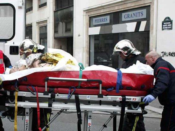France Newspa Heal