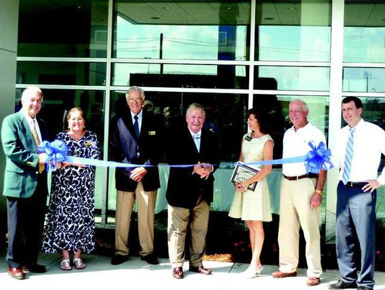 Franklin Chevy Grand Opening Web