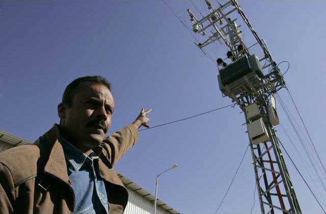 Gaza Power Politics 6325641