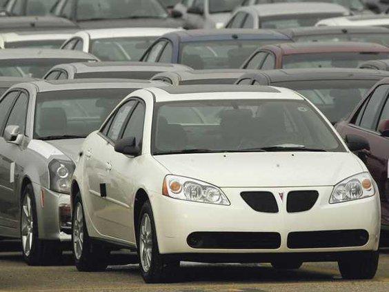 General Motors Brake  Werm