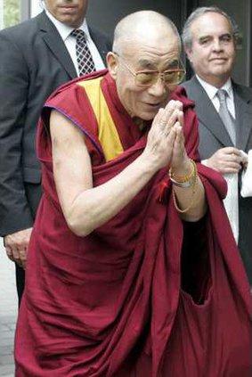 Germany Dalai Lama 5300588