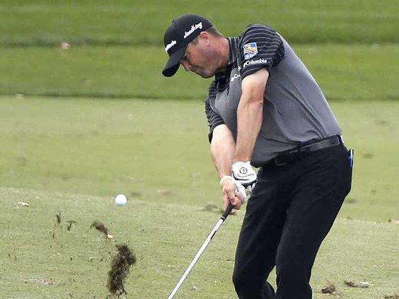 Golf WEB