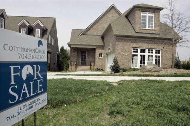 Home Prices NYBZ101 5473344