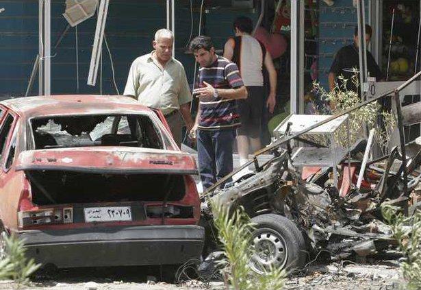 IRAQ CAR 5496355