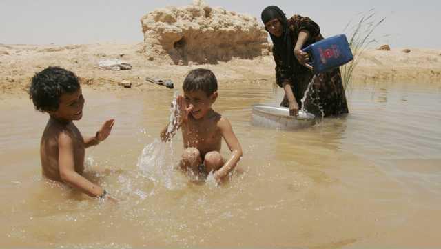 IRAQ DAILY LIFE BAG 8180608