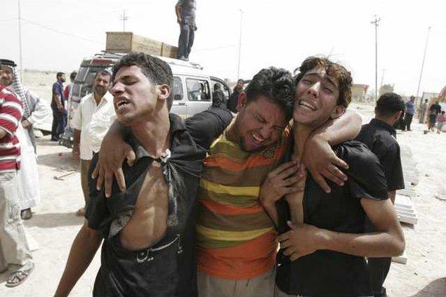 IRAQ VIOLEN 5203142