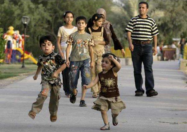 IRAQ WINNING THE WAR Heal
