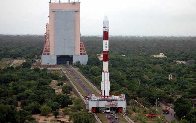 India Moon Mission 5150524