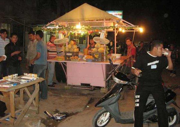 Iraq Basra BAG503 5480936