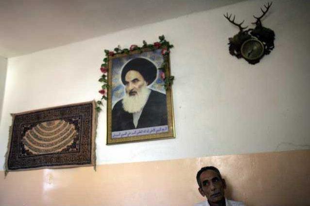 Iraq Far from Obama 5196342