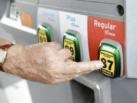 Iraq Gasoline Prices Heal