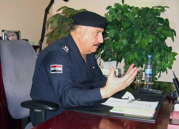 Iraq New Swagger WX 5161008