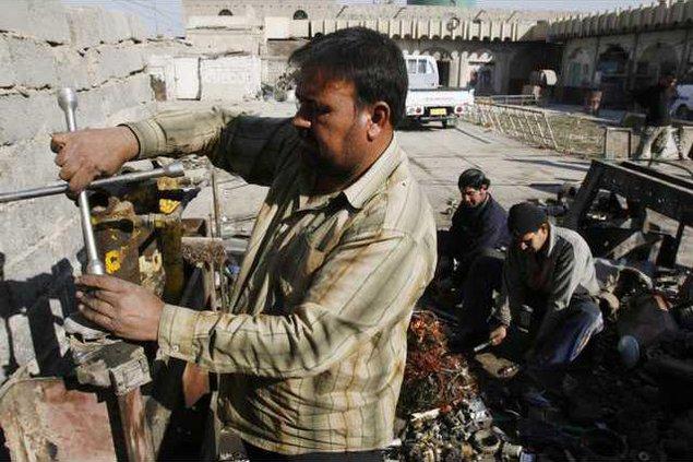Iraq Sectarian Mech 5579566