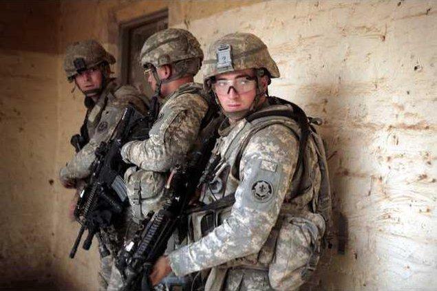 Iraq Troop Cuts WX1 5653674
